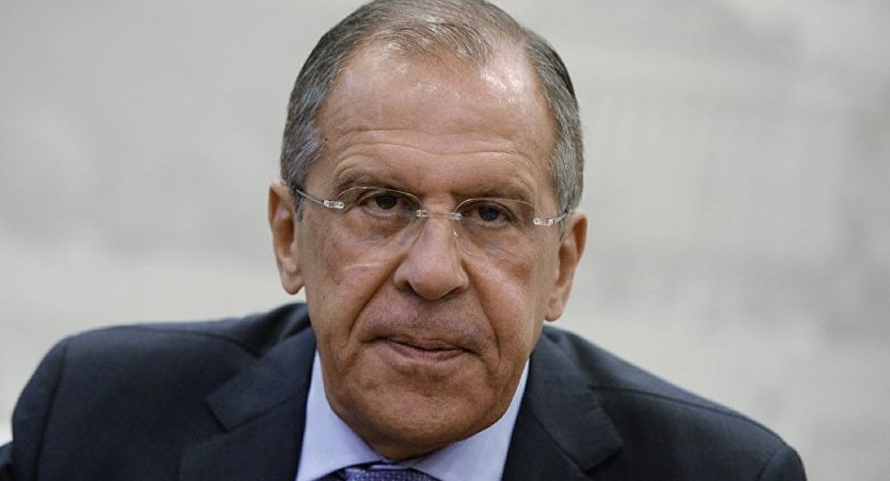 « La résolution proposée par la France est inacceptable » (Lavrov)