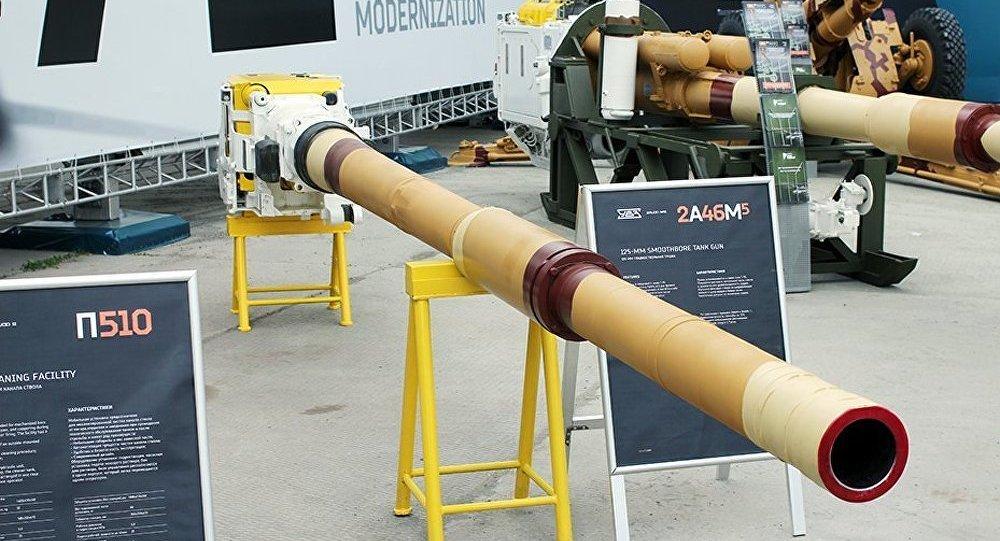 Salon Russia Arms Expo 2013 : nouvelles armes, nouveaux marchés
