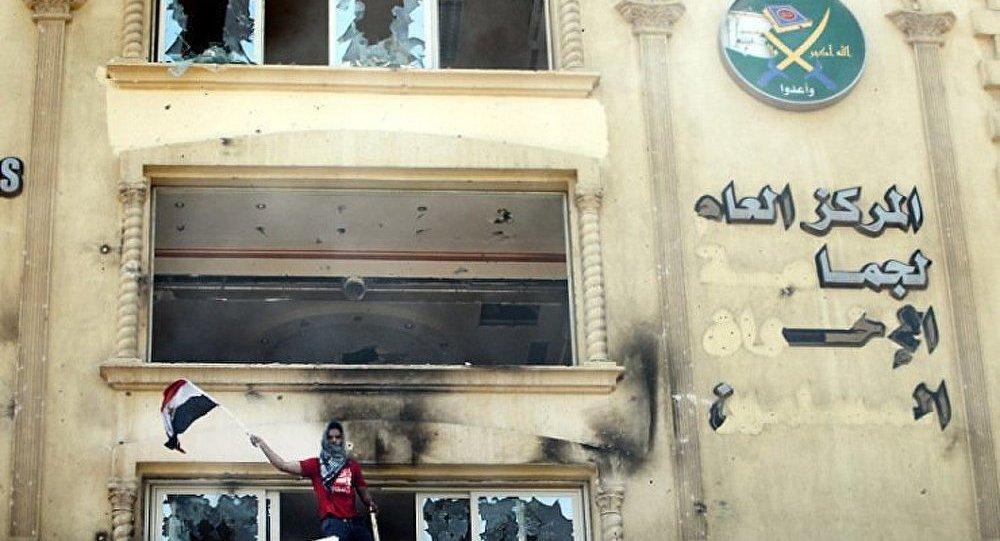 Egypte : nouvelles manifestations pro-Morsi au Caire
