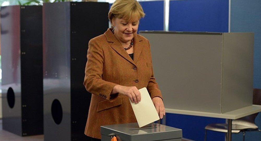 Élections frauduleuses et débandade politique en Allemagne