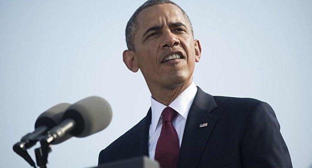 Barack Obama a annulé sa visite en Malaisie