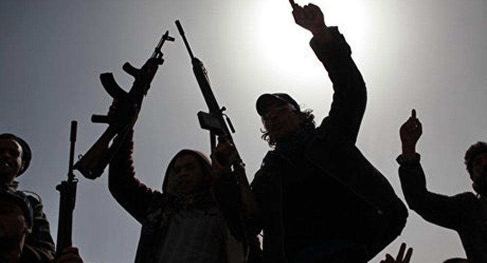 Libye : l'ambassade russe attaquée