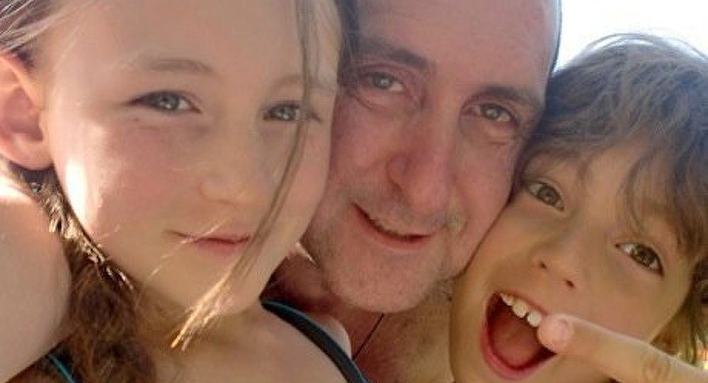 Dans la honte et le silence, la France extrade un papa en Allemagne