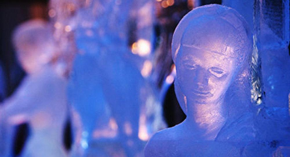 Krasnodar aidera Harbin à organiser un festival des sculptures de glace