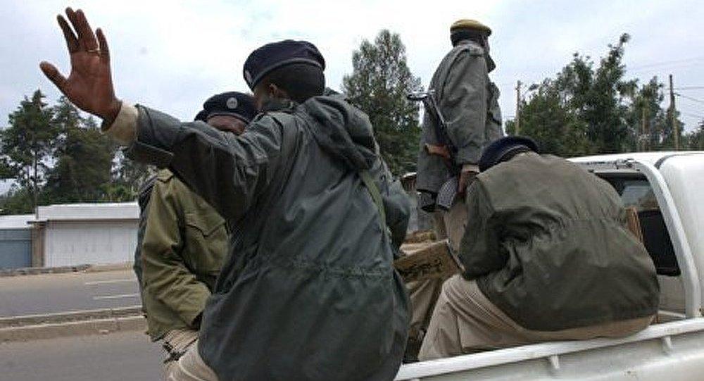 Ethiopie : deux kamikazes se tuent accidentellement avant l'attaque