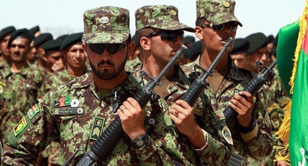 Afghanistan : liberté d'action et immunité pour les troupes US