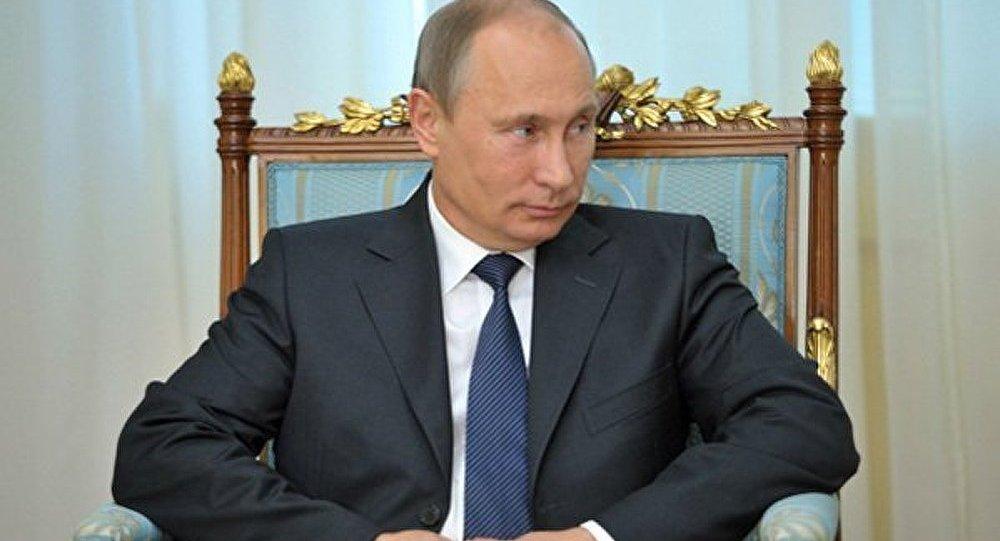 Lord Truscott a proposé Poutine pour le prix Nobel de la paix