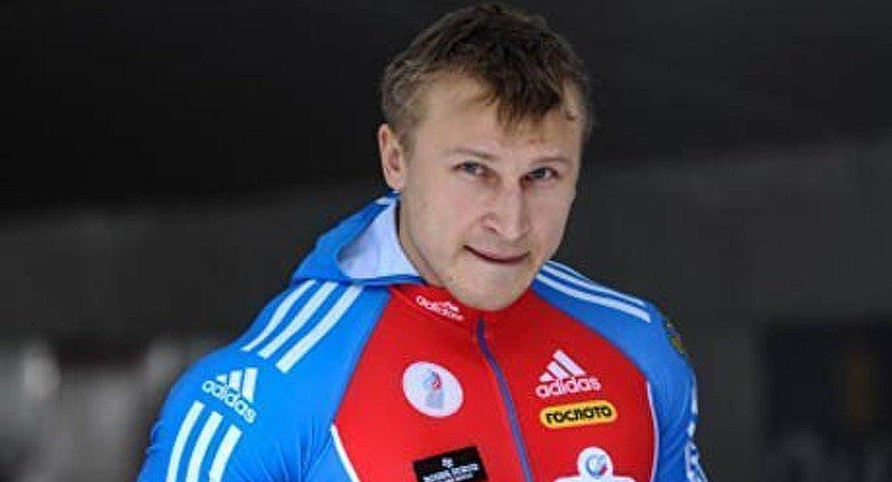 Bobsleigh : l'embarquement, moment décisif de la course (champion russe)