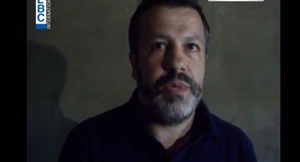 Le Liban a publié une vidéo de pilotes turcs enlevés (vidéo)