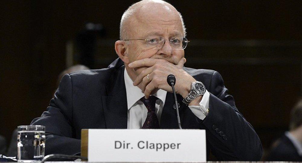 NSA/France : des informations du Monde sont « inexactes » (chef du renseignement américain)