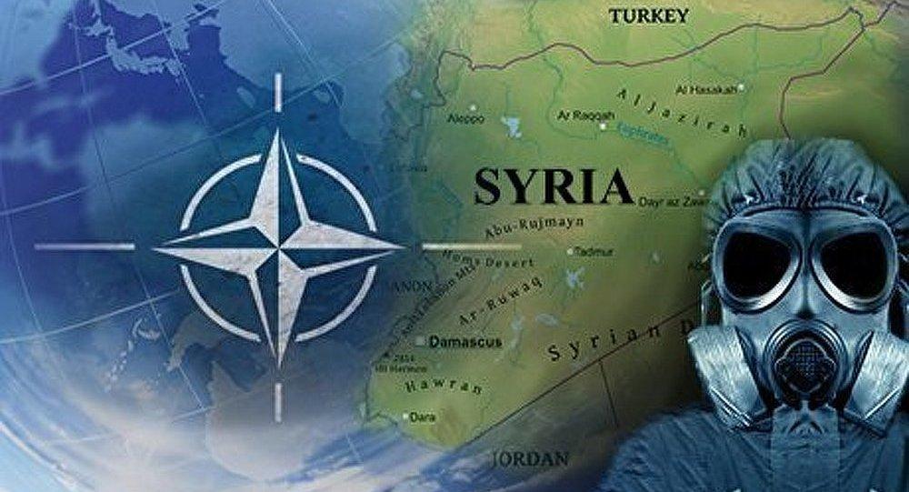 La Norvège pourrait détruire les armes chimiques syriennes sur son territoire