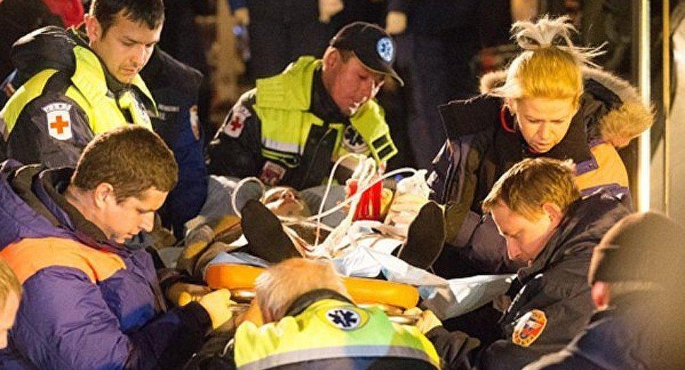 Attentat de Volgograd : le bilan des blessés s'est alourdi