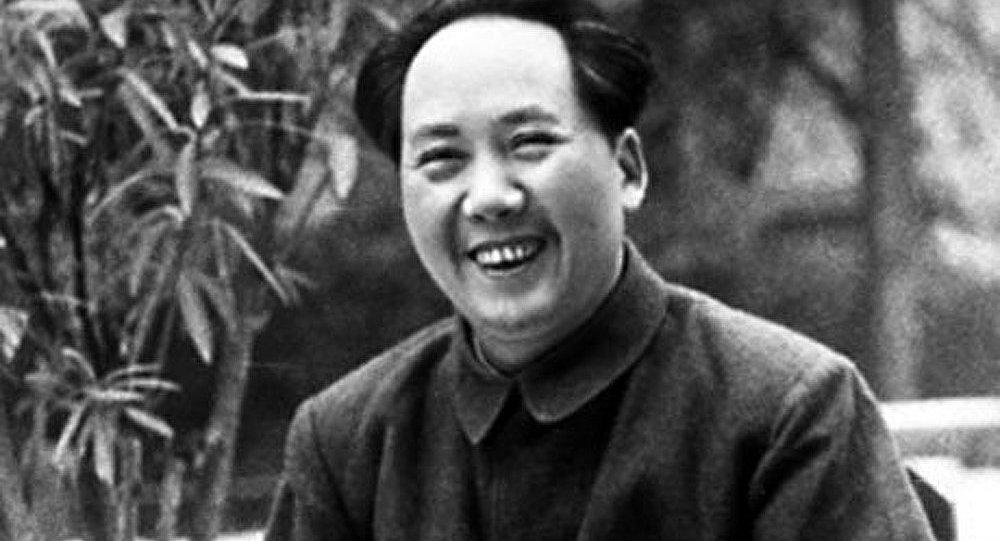 La Chine prépare un film animé sur la jeunesse de Mao Zedong