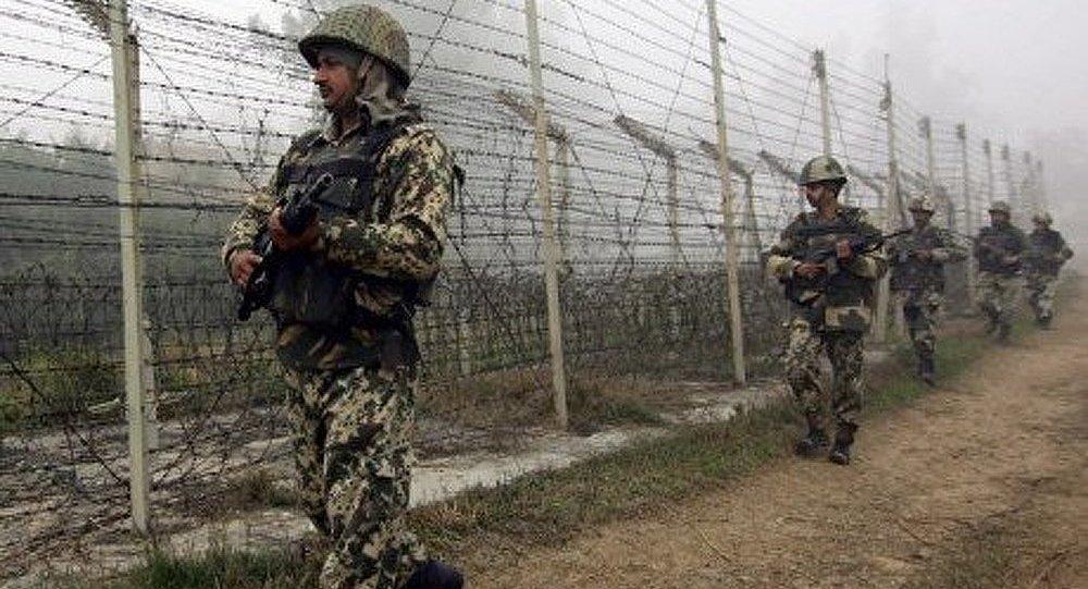 L'Inde accuse le Pakistan d'avoir tiré sur ses postes à la frontière