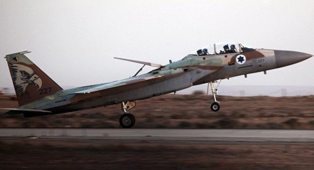 Des avions israéliens ont détruit des camions de missiles pour le Hezbollah