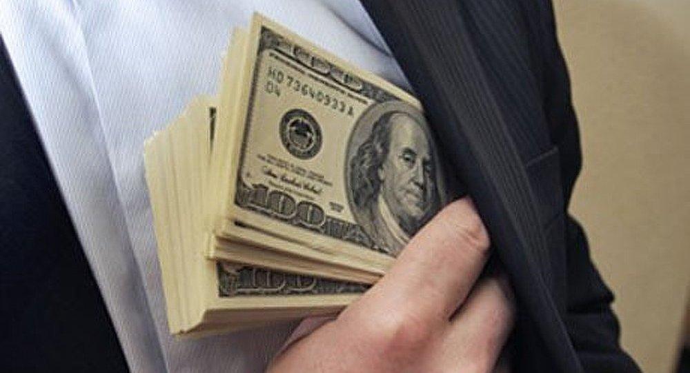 Lutte contre le blanchiment d'argent : la Russie en tête du classement
