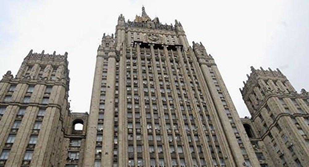 MAE de Russie : la confrontation armée prend de l'ampleur en Syrie