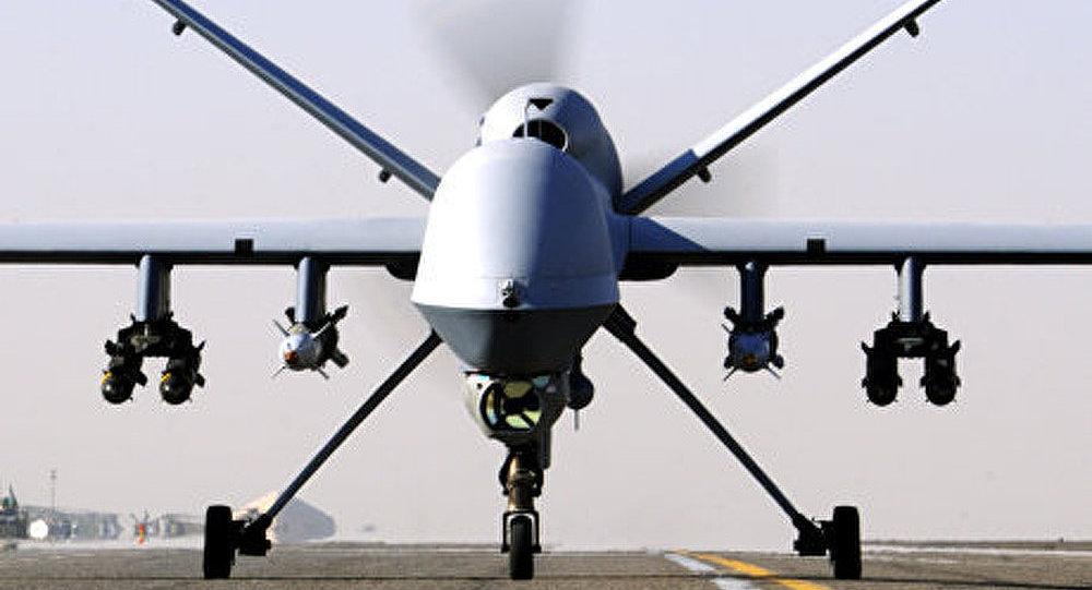 Le Pakistan accusé de soutenir en secret les frappes des drones américains