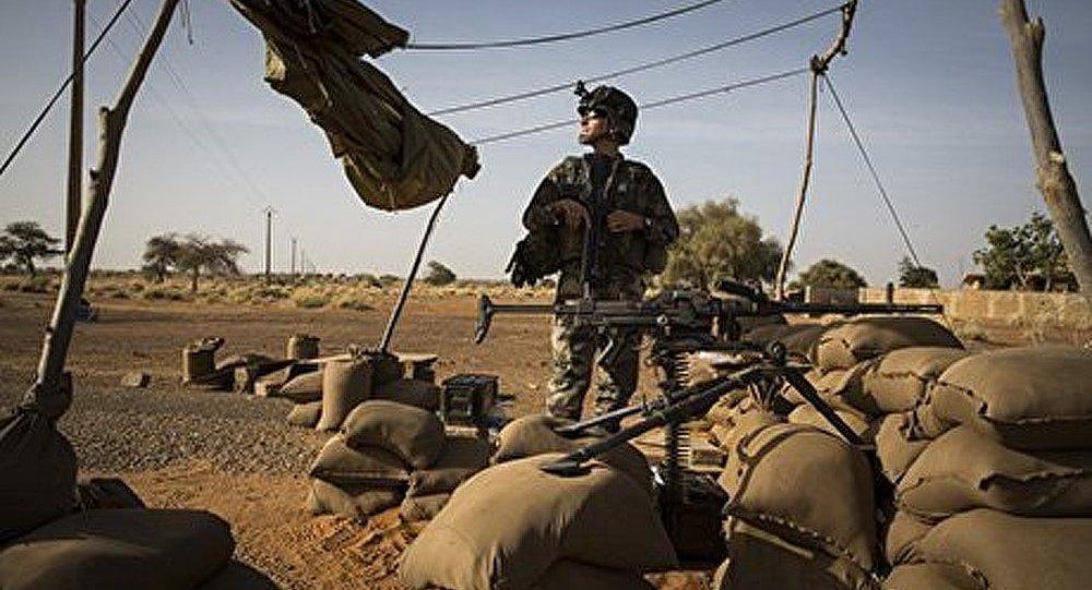 Le jihad, instrument de lutte pour les ressources naturelles de l'Afrique