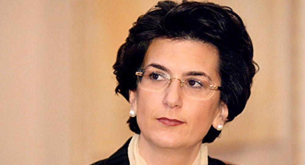 Nino Bourdjanadzé : les problèmes en suspens avec la Russie menacent la stabilité de l'Etat (Partie 2)