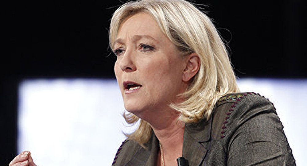 Extrême-droite : création d'une alliance nationaliste européenne