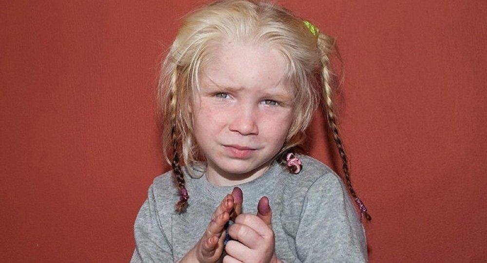 Grèce : les parents de la fille du campement tsigane ont été retrouvés en Bulgarie