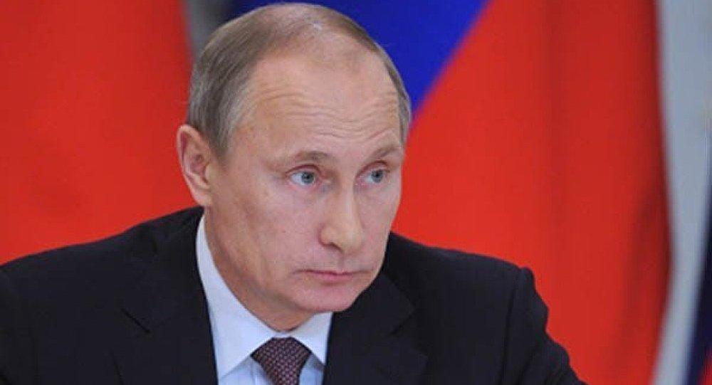 Poutine : l'Ukraine ne peut pas intégrer à la fois l'UE et l'Union douanière