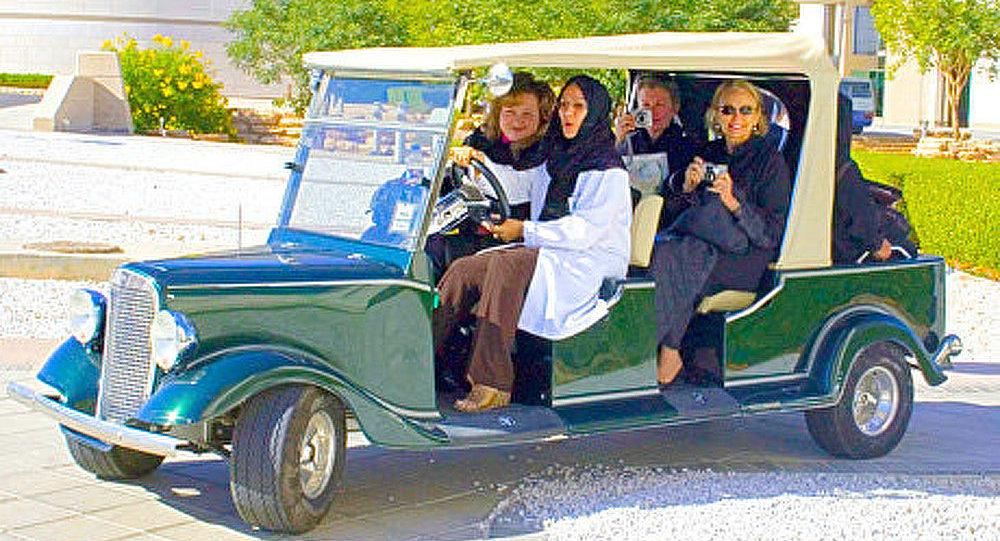 Arabie saoudite : les femmes défendent leur droit de conduire