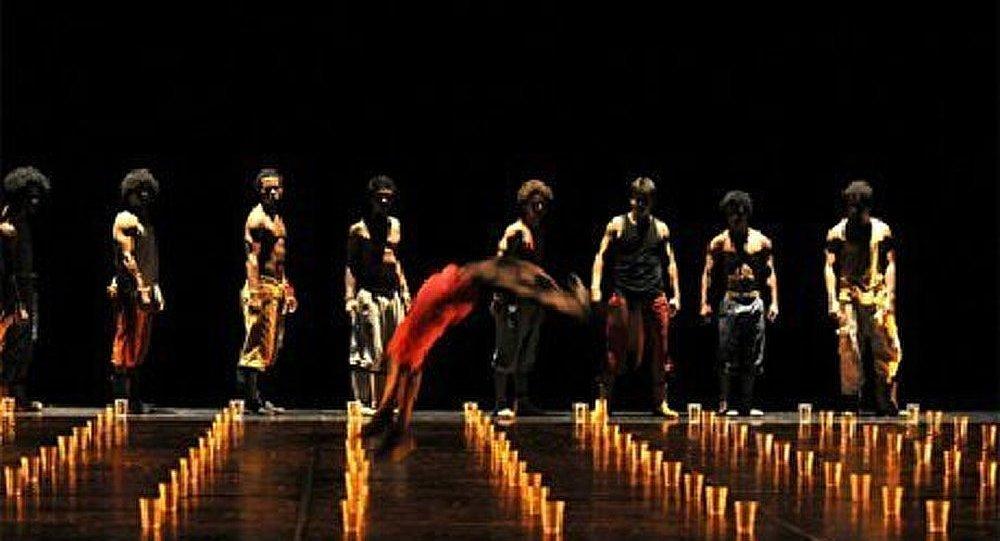 Et si on mélangeait le hip-hop, la danse classique et la danse contemporaine ?