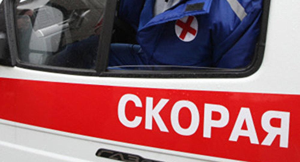 Un crash d'un avion dans la région de Krasnoïarsk a fait des victimes