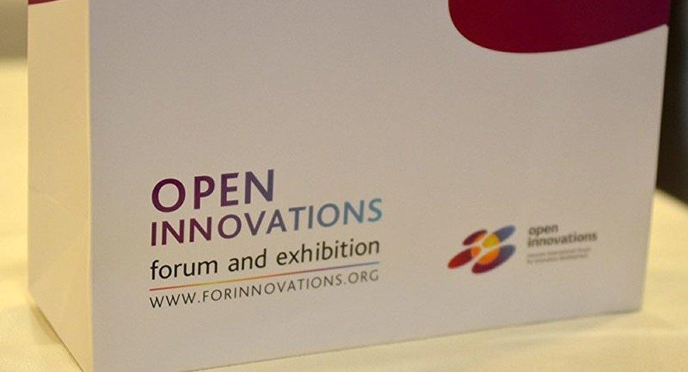 Un cluster du Sud de la France au Forum Open Innovations 2013 de Moscou