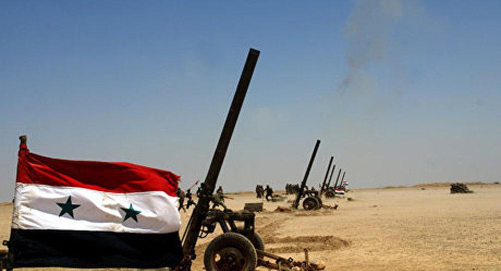 19 groupes d'opposition syriens ont rejeté la participation à la Genève-2