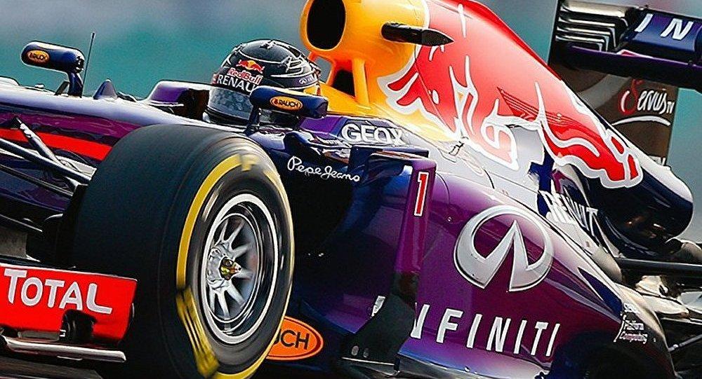 F-1 : Sebastian Vettel est devenu quatre fois champion du monde