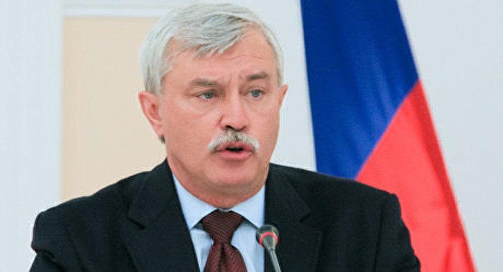 Saint-Pétersbourg sera la candidate pour accueillir les Jeux olympiques d'été