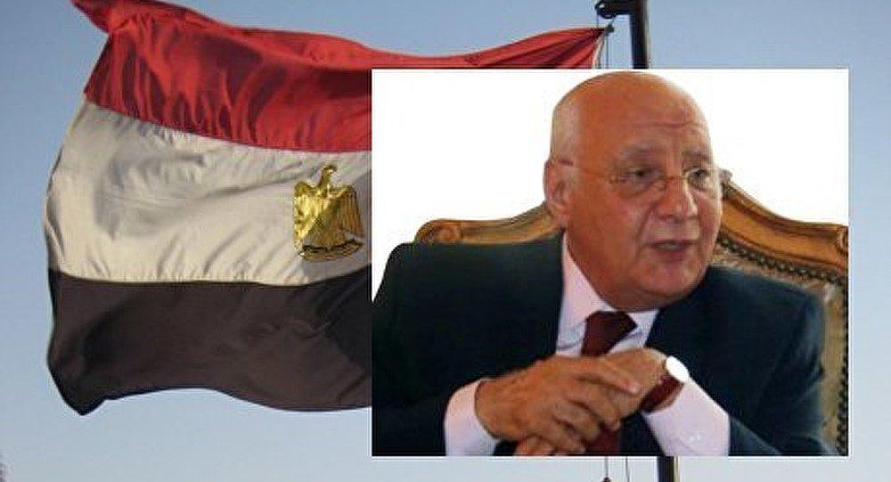 Raouf Saad