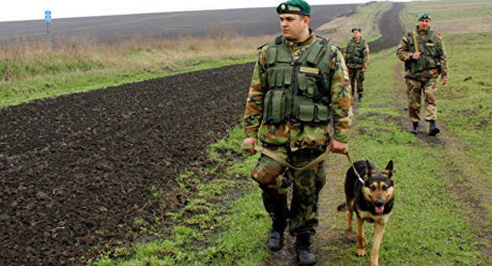 La Russie a commencé à entourer l'Ukraine de barbelés
