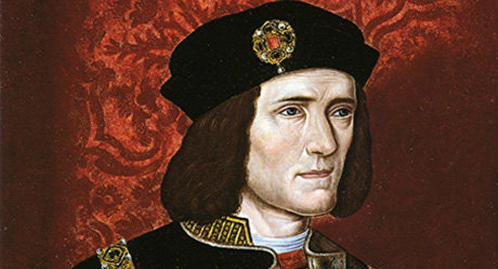 La mort de Richard III sera reconstituée sur scène compte tenu de l'analyse de son squelette découvert