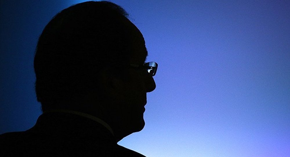 France : Hollande devient le président le plus impopulaire