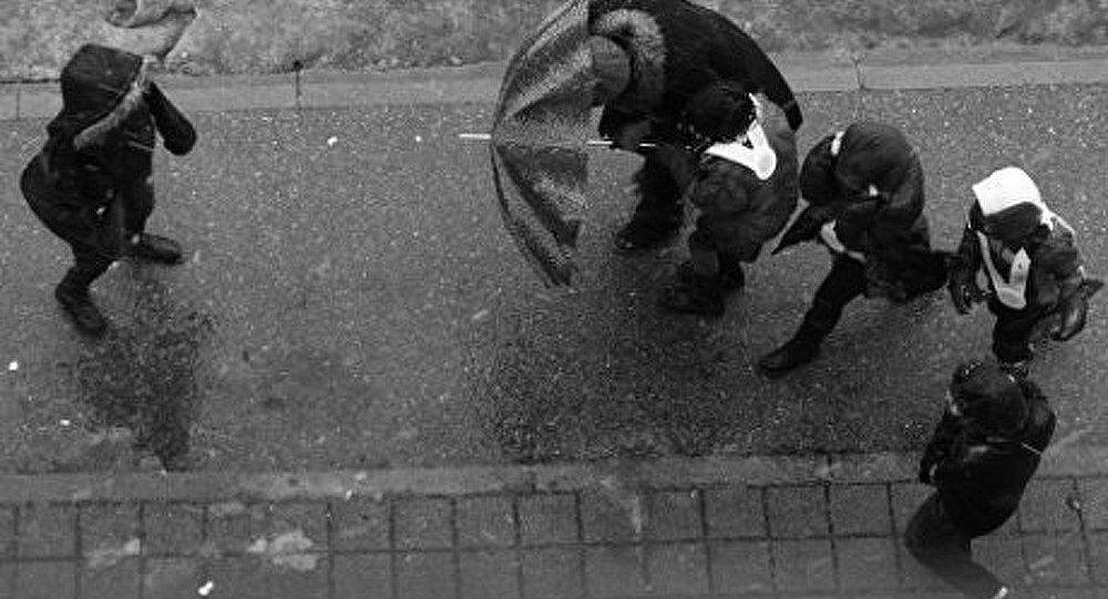 Europe : le nombre de victimes de l'ouragan augmente