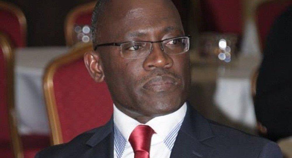 Toussaint Alain : « L'Afrique s'impatiente de voir Gbagbo libre ! » (Partie 2)