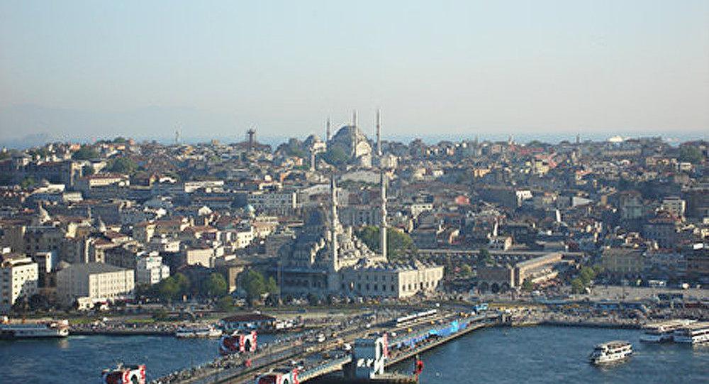 Turquie : inauguration du premier tunnel reliant l'Asie et l'Europe