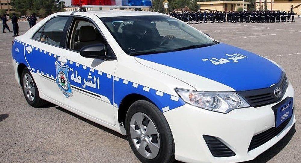 Libye : $55 millions volés d'un fourgon de transporte de fonds