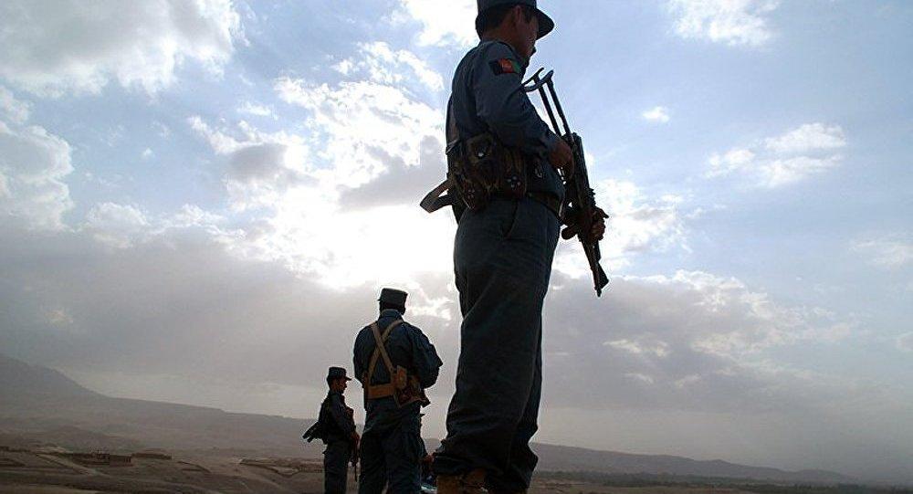 Afghanistan : 80 policiers tués par semaine