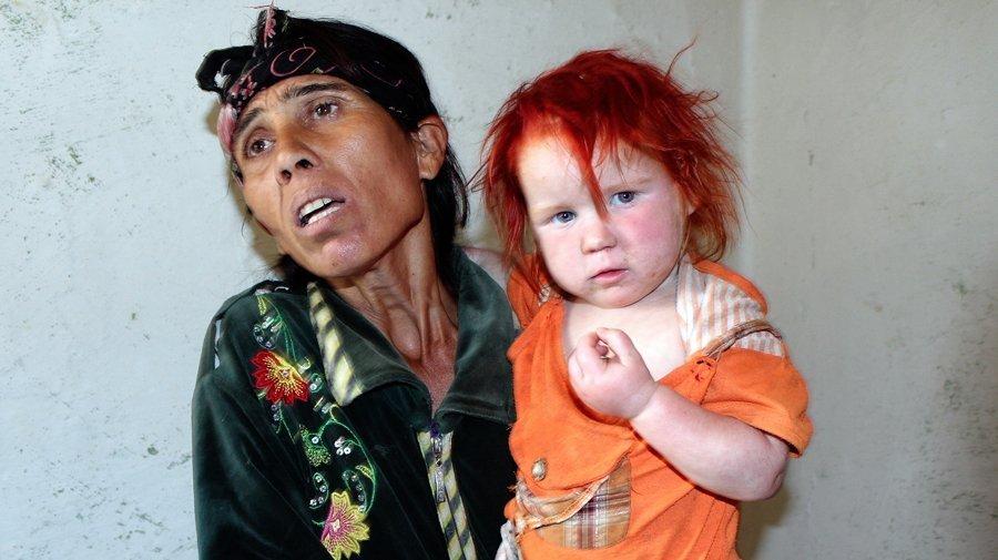 Les parents biologiques de « l'ange blond » retrouvés