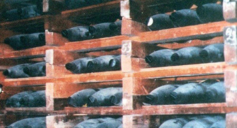 Mersen nie avoir vendu à l'Irak du matériel pour fabriquer des armes chimiques