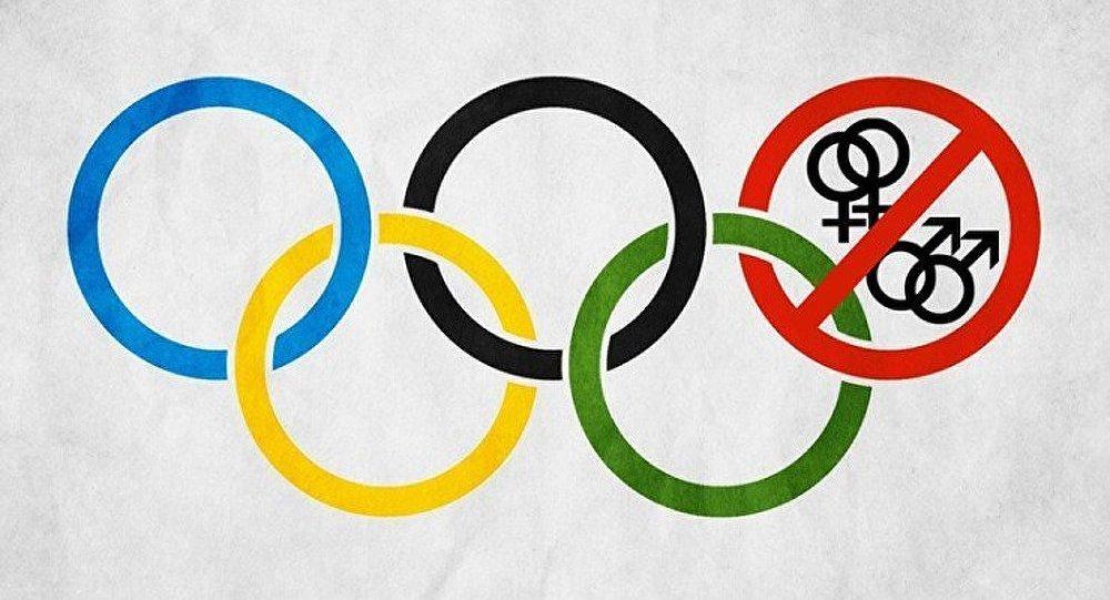 100 jours avant les JO de Sotchi : les LGBT veulent boycotter les jeux