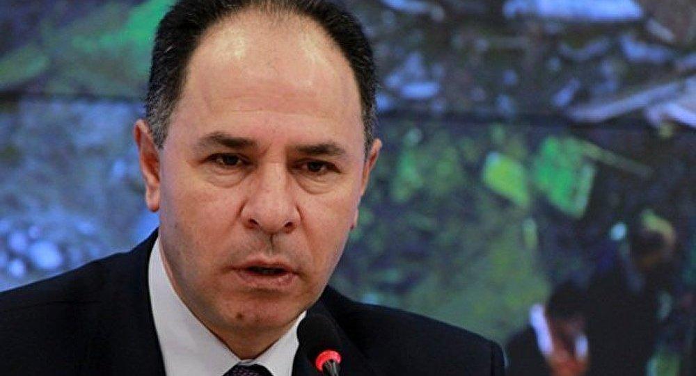 Fayed Mustafa