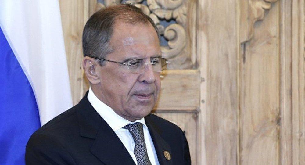 Lavrov exhorte à refuser de nouvelles lignes de séparation en Europe