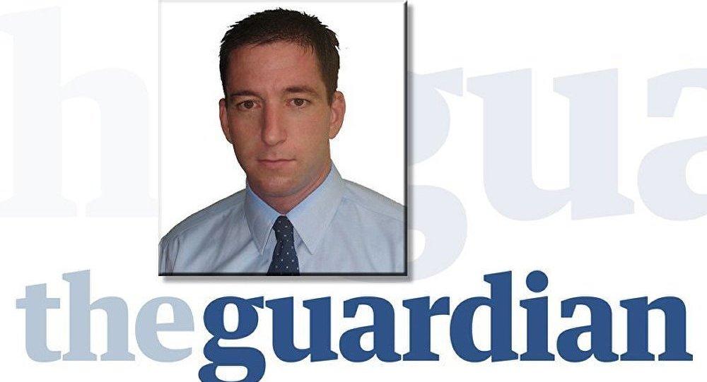 Snowden : G. Greenwald quitte le Guardian, rien de rassurant pour la NSA