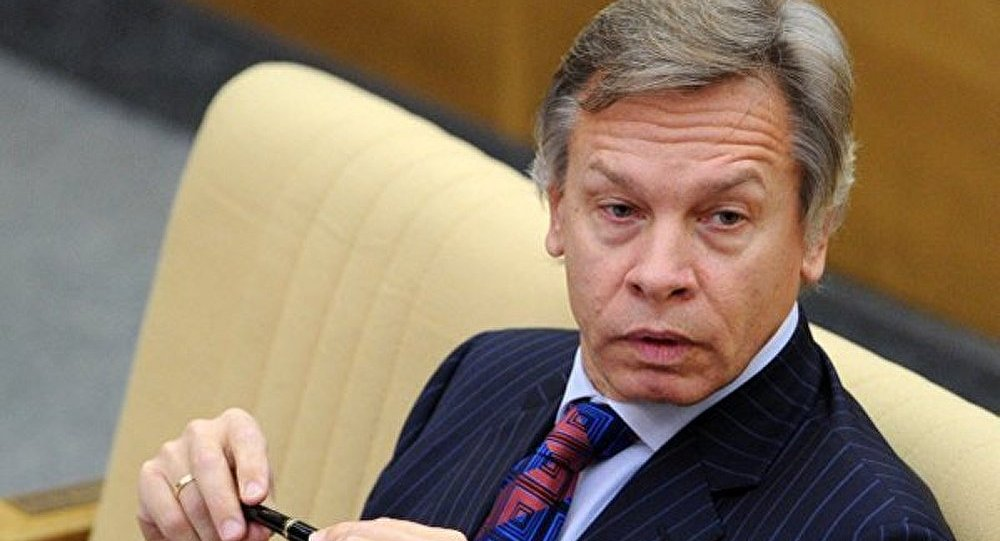 Syrie/attaque chimique : Pouchkov indigné l'absence de réaction de l'Occident
